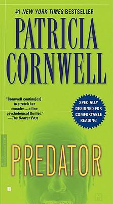 """Predator (Scarpetta), """"Cornwell, Patricia"""""""