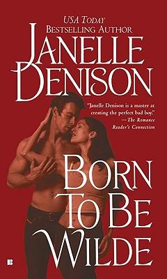 Image for Born to Be Wilde (Berkley Sensation)