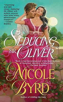 Image for Seducing Sir Oliver (Sinclair Family Saga, Applegate Sisters)