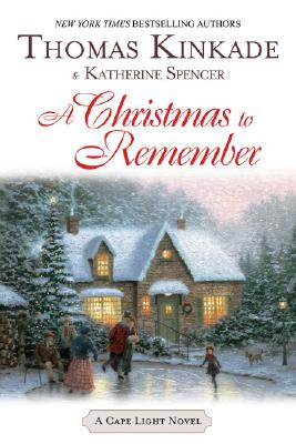 Image for A Christmas to Remember (Cape Light, Book 7)