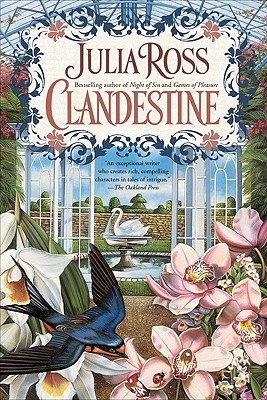 Image for Clandestine