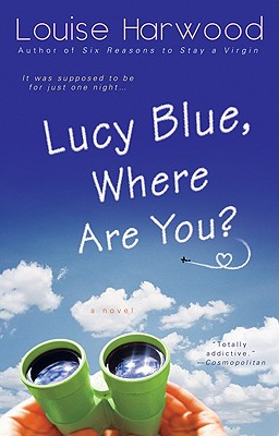 Image for Lucy Blue Where Are You?