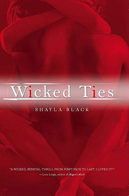 Image for Wicked Ties (A Wicked Lovers Novel)
