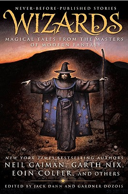 Image for Wizards: Magical Tales From the Masters of Modern Fantasy