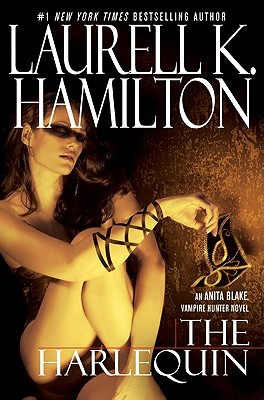 Image for The Harlequin (Anita Blake, Vampire Hunter, Book 15)