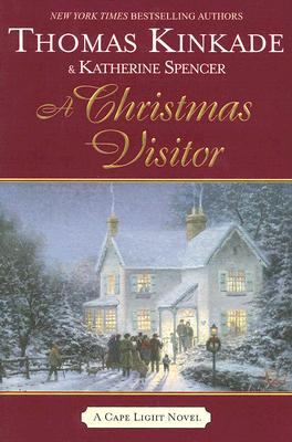 Image for A Christmas Visitor (Cape Light, Book 8)