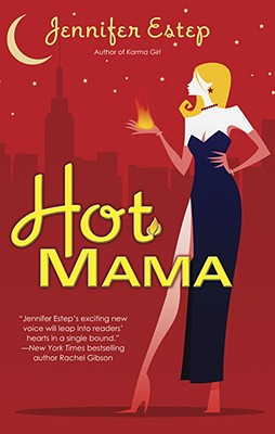 Image for Hot Mama