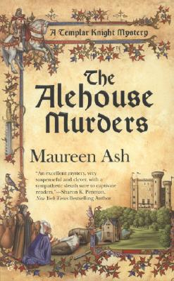 The Alehouse Murders, Ash, Maureen