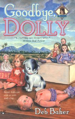 Image for Goodbye, Dolly