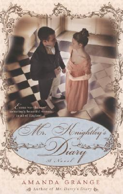 Image for Mr. Knightley's Diary (A Jane Austen Heroes Novel)