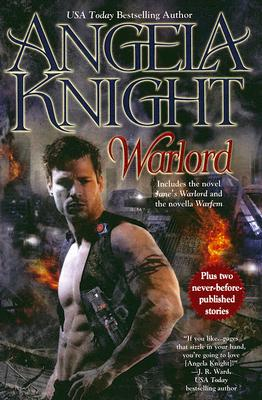 Image for Warlord