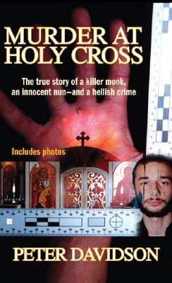 Image for MURDER AT HOLY CROSS