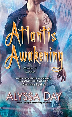 ATLANTIS AWAKENING, ALYSSA DAY