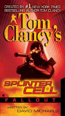 Tom Clancy's Splinter Cell: Fallout, David Michaels