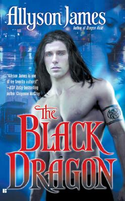 Image for The Black Dragon (Dragon Series, Book 2)
