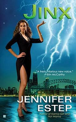 Jinx (Bigtime), Jennifer Estep