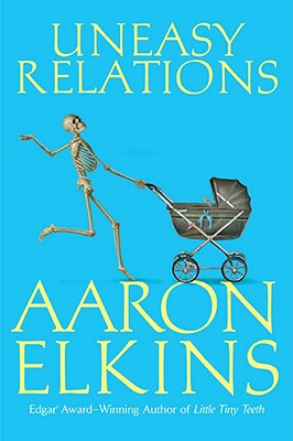 Image for Uneasy Relations (A Gideon Oliver Mystery)