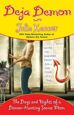 """Deja Demon, """"Kenner, Julie"""""""