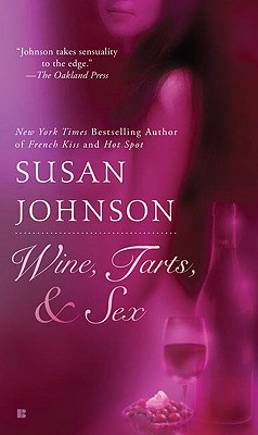 Image for Wine  Tarts  And Sex