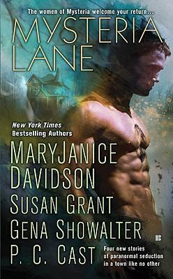"Mysteria Lane (Berkley Sensation), ""Davidson, MaryJanice, Grant, Susan, Showalter, Gena, C., P. Cast"""
