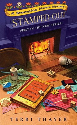 Image for Stamped Out (A Stamping Sisters Mystery)