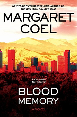 Blood Memory (Berkley Prime Crime Mysteries)
