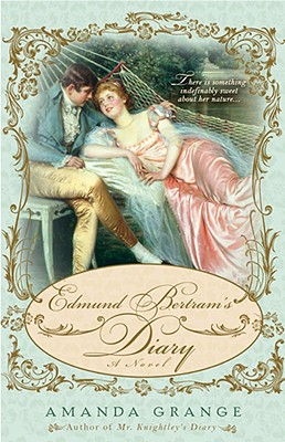 Image for EDMUND BERTRAM'S DIARY