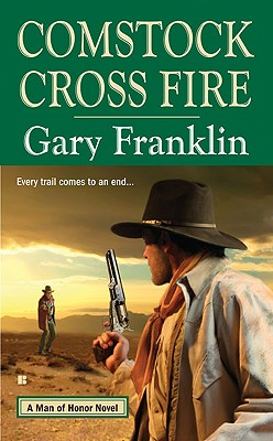 Image for Comstock Cross Fire