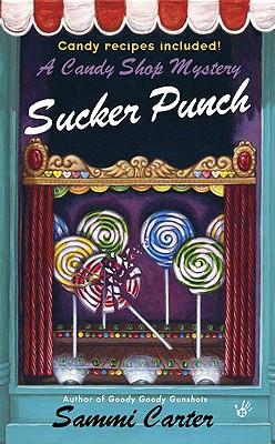 Sucker Punch, Carter, Sammi