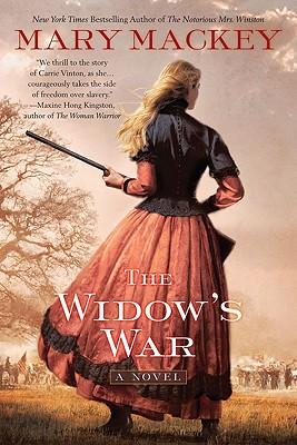 The Widow's War, Mary Mackey