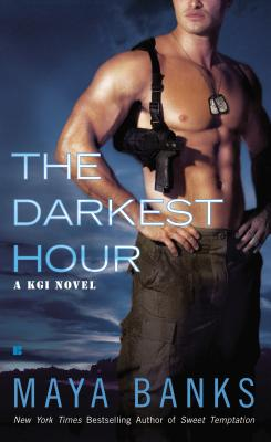Image for The Darkest Hour (A KGI Novel)
