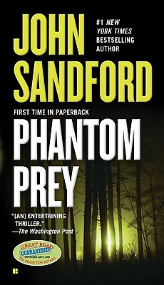 Image for Phantom Prey