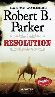 Resolution, Parker, Robert B.