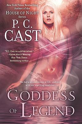 Goddess of Legend, P. C. Cast