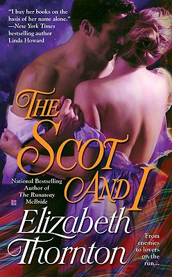 The Scot and I, Thornton, Elizabeth