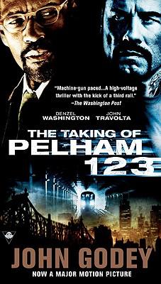 The Taking of Pelham One Two Three, John Godey