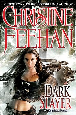 Dark Slayer (Carpathian), Christine Feehan