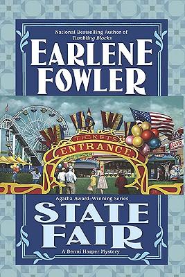 Image for State Fair (Benni Harper Mysteries)