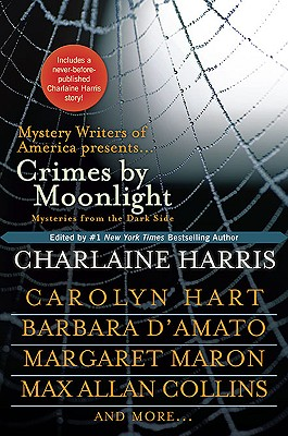 Image for Crimes by Moonlight: Mysteries from the Dark Side
