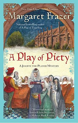 A Play of Piety, Frazer, Margaret
