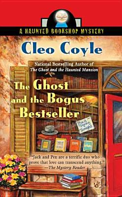 Image for The Ghost and the Bogus Bestseller