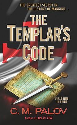 The Templar's Code, C.M. Palov