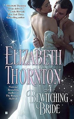 A Bewitching Bride, Thornton, Elizabeth