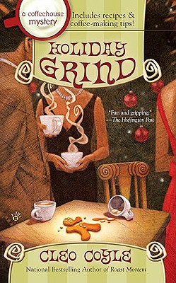 Image for Holiday Grind (Coffee House Mystery)