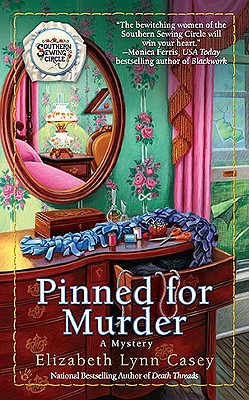 Image for Pinned for Murder (Southern Sewing Series)