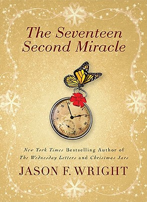 Image for The Seventeen Second Miracle
