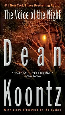 """Voice of the Night, The"", ""Koontz, Dean"""