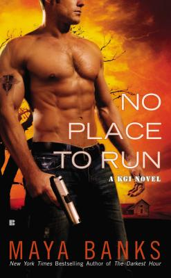 Image for No Place to Run #2 KGI Kelly Group International