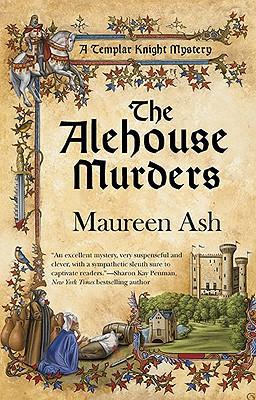 The Alehouse Murders, Ash, Maureen