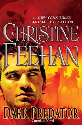 Dark Predator (Carpathian), Feehan, Christine